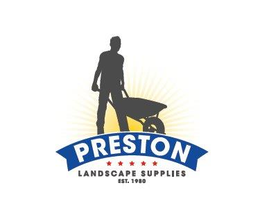 Prestons logo